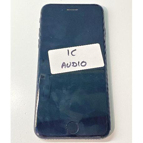 IPHONE 7 FALLA IC AUDIO - VARIOS COLORES