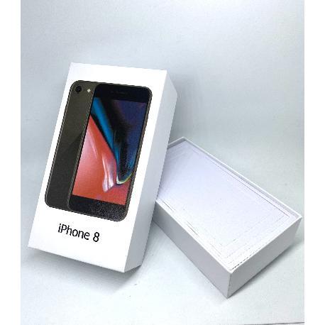 CAJA GENERICA ESPECIAL PARA MOVIL - MODELO IPHONE 8
