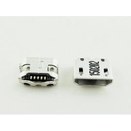 Repuesto Conector de Carga Micro USB para Sony Xperia E4g E2003, E2006, E2053