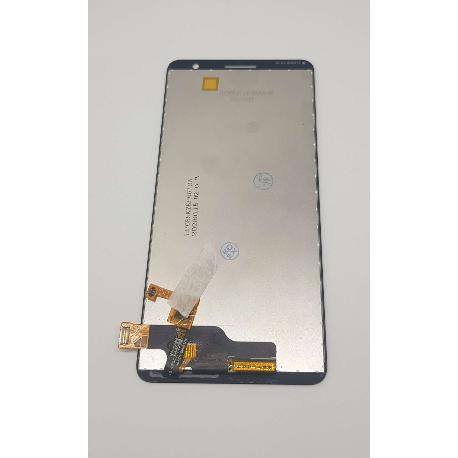 PANTALLA LCD Y TACTIL PARA ALCATEL 1A 2020, 1B 2020, 5002 - NEGRA