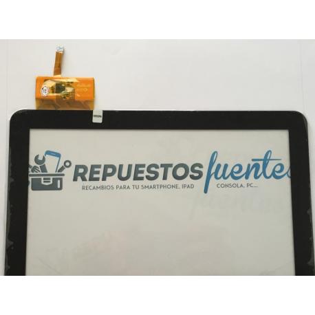 Pantalla Tactil Tablet China 300-N3765A-A00 10.1 Pulgadas - Negra
