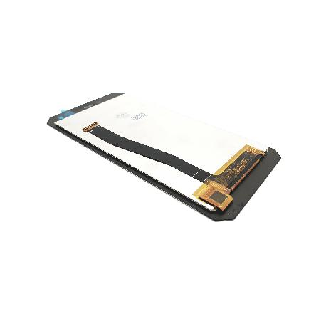 PANTALLA LCD Y TACTIL PARA NOMU M6 - NEGRA