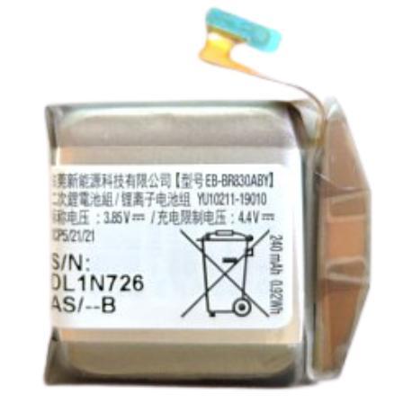BATERIA ORIGINAL PARA SAMSUNG ACTIVE 2 40MM WIFI (SM-R830N)
