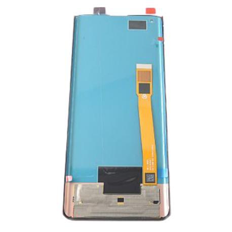 PANTALLA LCD + TACTIL PARA MOTOROLA EDGE PLUS (XT2061, XT2061-3) - NEGRA