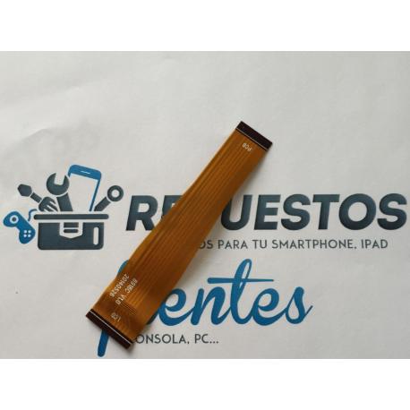 "Flex de Pantalla LCD para BQ Edison 3 , Fnac 4.0 10"""