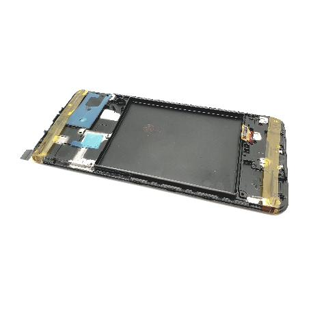 PANTALLA LCD + TACTIL PARA SAMSUNG GALAXY A20 - NEGRA - CALIDAD OLED COMPATIBLE