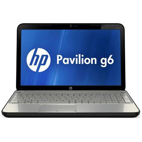 "PORTATIL COMPLETO HP PAVILION G6  15.6"" CORE I5- 380M 4GB 320GB HDD - VARIOS COLORES"