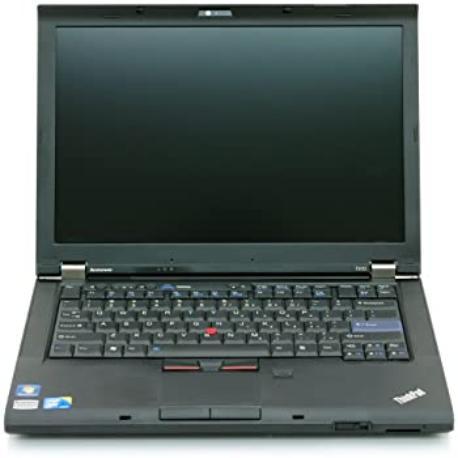 PORTATIL LENOVO T410 I5-420M 4GB 320GB 14 - BUEN ESTADO