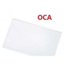 Lamina de Oca pegamento Especial para pegar el lcd al Cristal Gorilla Glass del BQ E5 HD FHD 4G