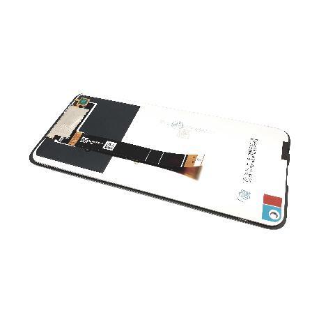 PANTALLA LCD Y TACTIL PARA LG K61 - NEGRA