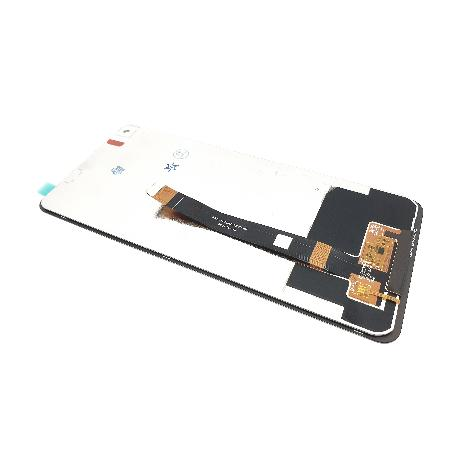 PANTALLA LCD Y TACTIL PARA LG K51S - NEGRA