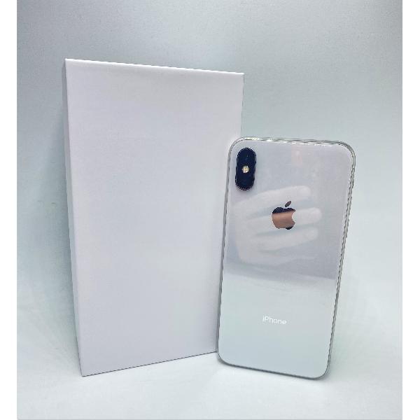 IPHONE X 64GB BLANCO - BUEN ESTADO