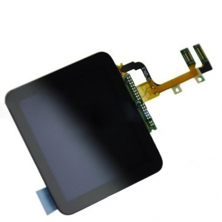 IPOD 6 NANO LCD TOUCH NEGRO
