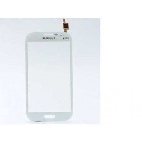 Pantalla Tactil Original para Samsung Galaxy Grand Duos GT-I9082 - Blanca