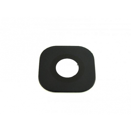 Lente de Camara para Samsung Galaxy S6 SM-G920, S6 Edge SM-G925 - Negro