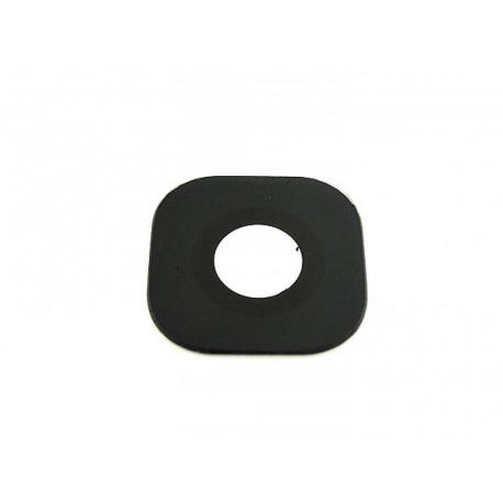 Lente de Camara para Samsung Galaxy S6 SM-G920F, S6 Edge SM-G925F - Negro