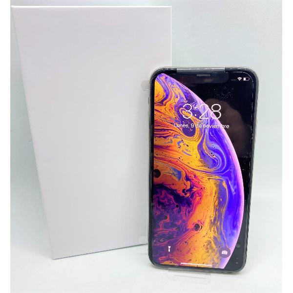 IPHONE XS 64GB BLANCO - MUY BUEN ESTADO