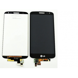 REPUESTO PANTALLA LCD + TACTIL PARA  G2 MINI D620 - NEGRO