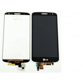 Repuesto Pantalla LCD + Tactil para LG G2 mini D620 - Negro