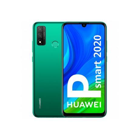 HUAWEI P SMART 2020 4GB/128GB DS ESMERALD GREEN - NUEVO A ESTRENAR