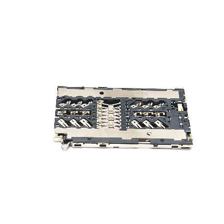 FLEX LECTOR SIM Y TARJETA SD PARA SAMSUNG GALAXY S20 SM-G980
