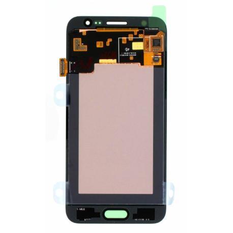 PANTALLA LCD Y TACTIL COMPATIBLE PARA SAMSUNG GALAXY J5, J500 - ORO - CALIDAD OLED