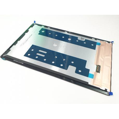 PANTALLA COMPLETA ORIGINAL PARA SAMSUNG GALAXY TAB A7 10.4 2020 T500 T505 - NEGRA