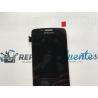Pantalla Lcd + Tactil Samsung Galaxy Core 4G, G386F - Negra