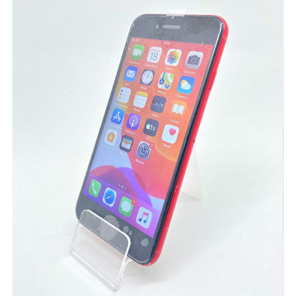 IPHONE 8 64GB ROJO - BUEN ESTADO