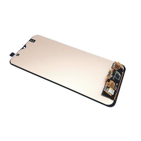 PANTALLA LCD Y TACTIL PARA SAMSUNG GALAXY M21 SM-M215F - NEGRA