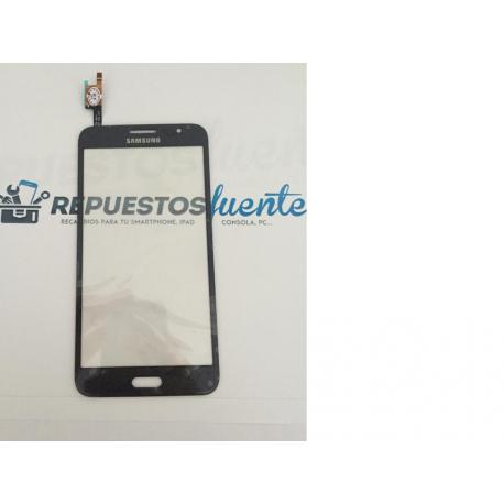 Repuesto Pantalla Tactil para Samsung Galaxy Grand Max G720 G7200 - Negro