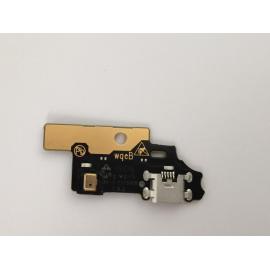 Repuesto Flex de Carga Micro USB para ZTE Blade S6
