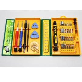 Kit de Herramientas de Precisión para Profesionales - Alta Calidad