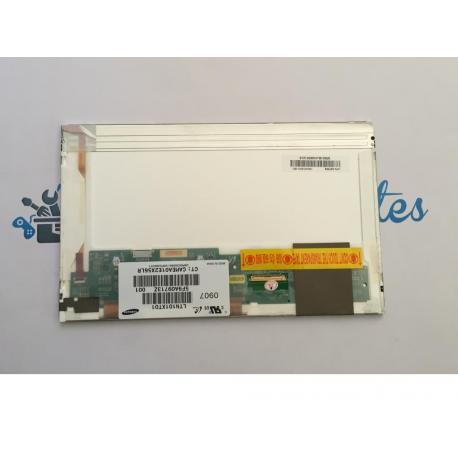 Pantalla Portatil LCD 10.1 Pulgadas - LTN101XT01 conector Derecha - Desmontaje