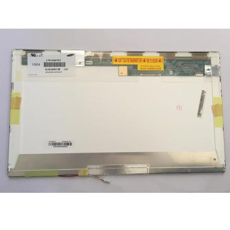 Pantalla Portatil LCD Samsung 15.6 WXGA HD - 1366x768 1CCFL Brillo - LTN156AT01