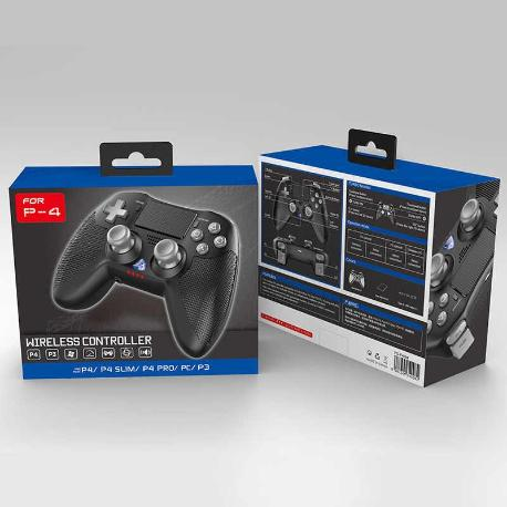 MANDO IPEGA GAMEPAD PG-P4008 ANDROID , IOS , IPHONE , PLAYSTATION PS3 , PS4