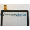 Repuesto Pantalla Tactil Tablet China WJ678-V2.0 de 10.1 Pulgadas - Negra