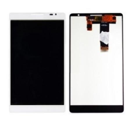 PANTALLA LCD + TACTILASCEND MATE MT1 U06BLANCA