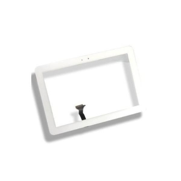 PANTALLA TACTIL CRISTAL DIGITALIZADOR PARAGALAXY TAB 2 P5100, P5110, N8000, N8010, N8020 - BLANCA