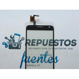 Repuesto Pantalla Tactil para Alcatel Idol 2 Mini OT-6036 - Negra