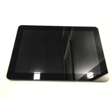 PANTALLA LCD DISPLAY + TACTIL CON MARCO GALAXY TAB 10.1 P7500 P7510 - RECUPERADA