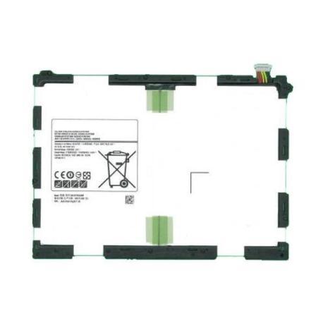 BATERIA EB-BT550ABE PARAGALAXY TAB A 9.7 LTE SM-T555, TAB A WIFI SM-T550