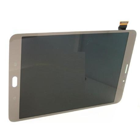 PANTALLA LCD DISPLAY + TACTILPARA GALAXY TAB S2 8.0 T715 T719 - ORO
