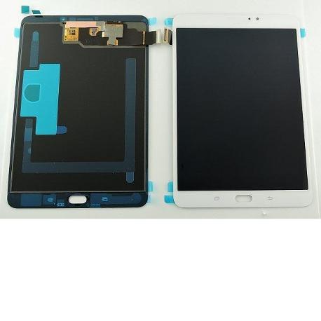 PANTALLA LCD DISPLAY + TACTILPARA GALAXY TAB S2 8.0 T710 T713 - BLANCA