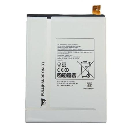 BATERIA EB-BT710ABE PARASM-T710 GALAXY TAB S2 8.0 WIFI, SM-T715 GALAXY TAB S2 8.0 3G/LTE