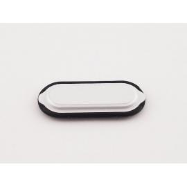 Repuesto Boton Home para Samsung Galaxy A3 A300, A5 A500 y A7 A700 - Blanco