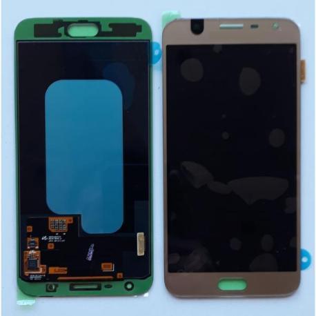 PANTALLA LCD DISPLAY + TACTIL SM-J250 GALAXY J2 PRO 2018 - ORO