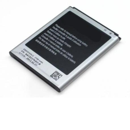 BATERIAPARAGALAXY GRAND NEO I9060, I9080, I9082 EB535163LU / 2100MAH ( TRES PIN)