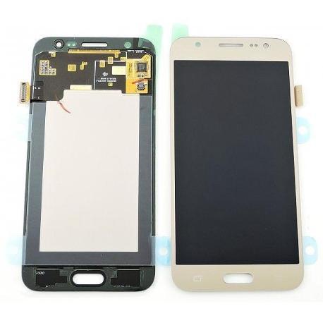 PANTALLA LCD + TACTIL GALAXY J5 SM-J500F - ORO DORADO