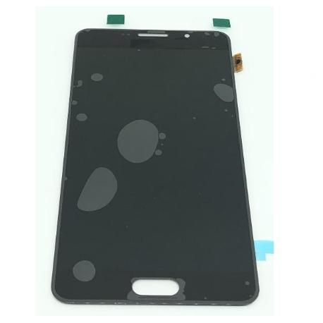 PANTALLA LCD Y TACTIL PARAGALAXY A7 2016 A710F - NEGRO